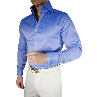 Light Grey Dress Shirt