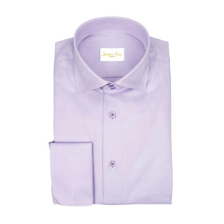 S by Sebastian Concord Chameleon Iridescenza Dress Shirt