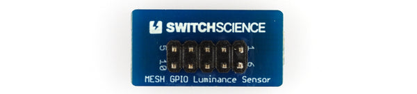 Luminosity Sensor