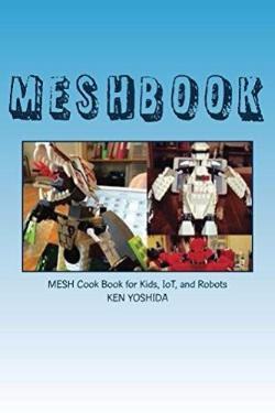 Unofficial MESH Recipe Book