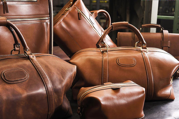 The Korchmar Leather Care Guide (Part II)