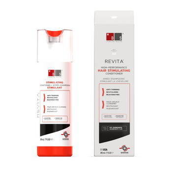 DSL REVITA COR 205 ML