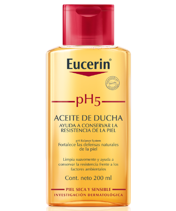 BDF EUCERIN PH5 DUCHA AC 200ML