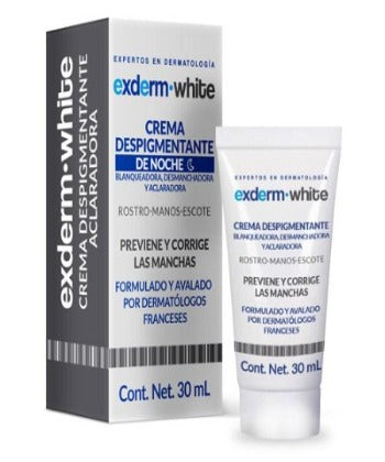 EXDERM CRA  DESPIGMENTANT 30ML