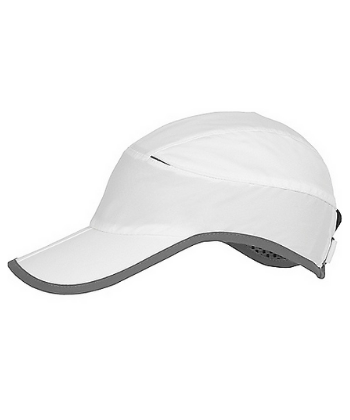 SUN ECLIPSE CAP WHITE