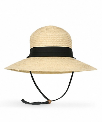 SUN CATALINA HAT NATURAL