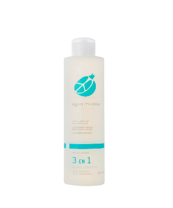 SKINATURE AGUA MICELAR 200ML
