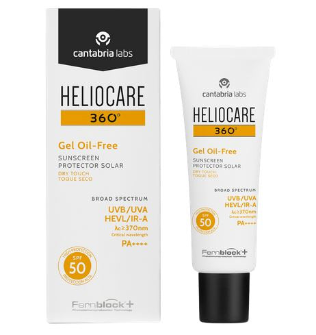 CAN HELIOCARE 360°GEL OIL-FREE 50ML