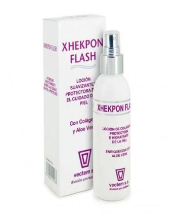 VEC XHEKPON FLASH LOC 150 ML