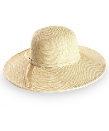 SUN RIVERA HAT CREAM U