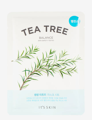 SKIN TEA TREE MASC FACIAL