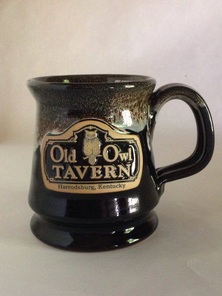 Old Owl Tavern mug
