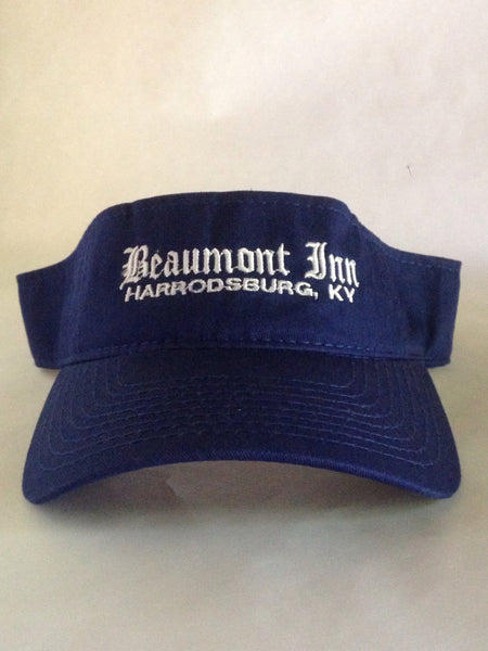 Beaumont Inn Visor