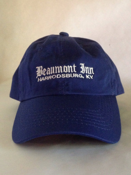 Beaumont Inn cap