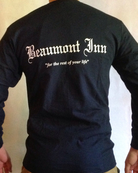 Beaumont Inn long sleeve t-shirt
