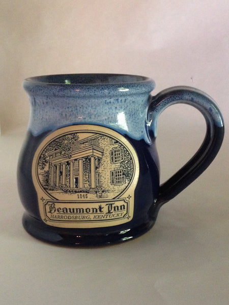 Beaumont Inn coffee mug