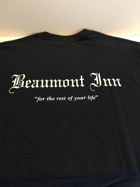Beaumont Inn t-shirt