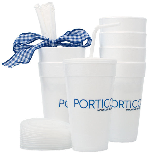 Portico Sleeve of Cups