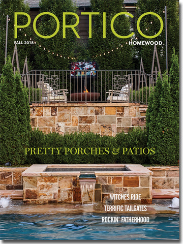 One Year Subscription - Portico Homewood