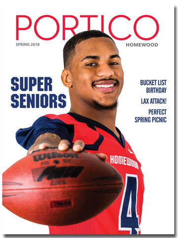 Portico Homewood Spring 2018 - Single Issue