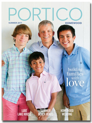 Portico Homewood Summer 2017 - Single Issue