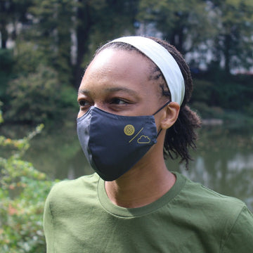 The Focused Face Mask - True Moringa