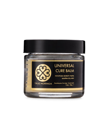 True Moringa Universal Cure Balm (1.4oz) - True Moringa