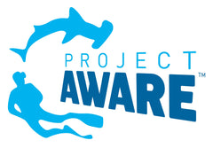 Project aware ocean charity