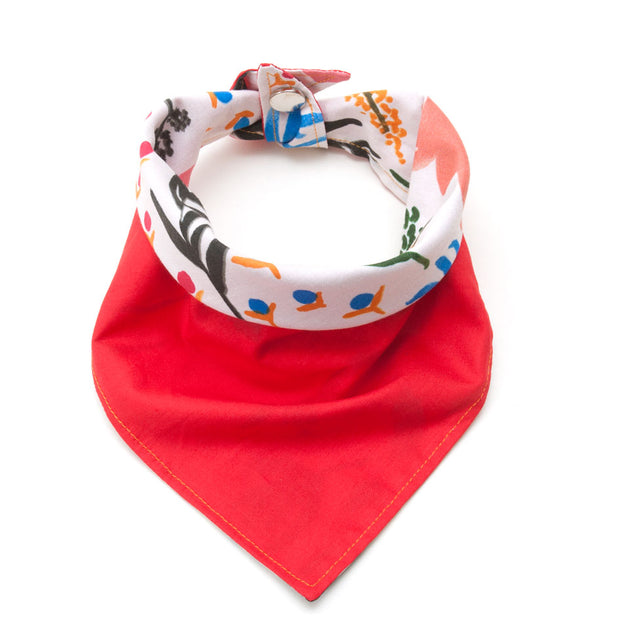 Dog Bandana : Fondant Fancy