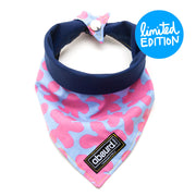 Fun Dog Bandana: Jelly Belly