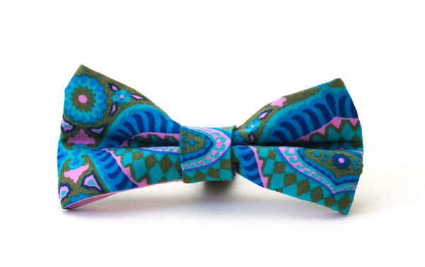 Fabric Bow : Mystic Meg