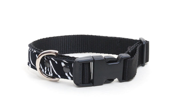 Neoprene dog collar : Safari