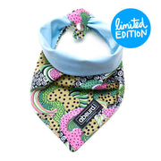 Fun Dog Bandana: Wild Child