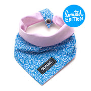 Fun Dog Bandana: CottonTail