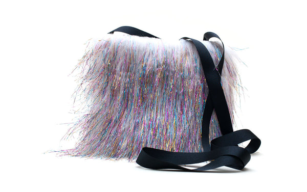 Monster Poo Handbag : Glitter