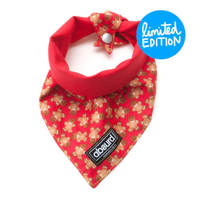 Dog Bandana : Happy Christmas