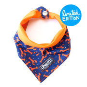 Fun Dog Bandana: Lobster Pot