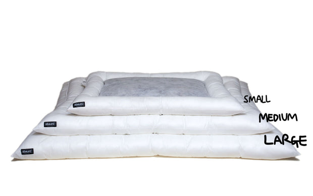 mattress for small dogs, medium dogs, large dogs