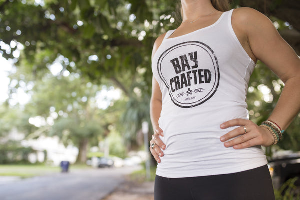 Women's Bay Crafted Tank Top