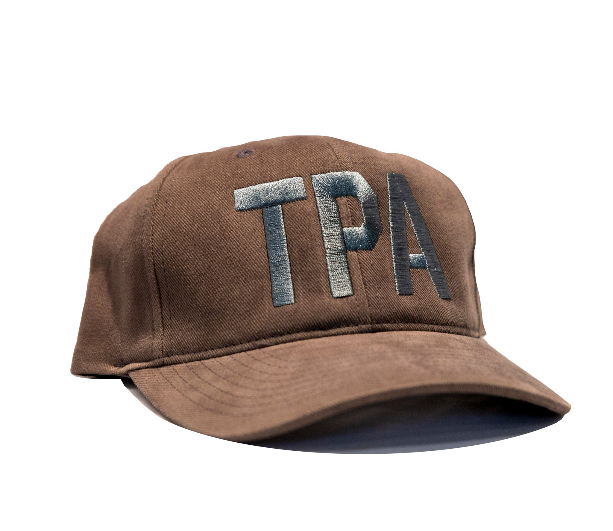 TPA Adjustable Hat Olive