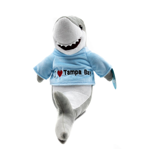 I Love Tampa Bay Shark
