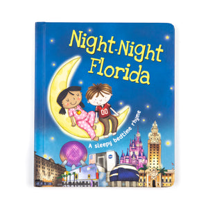 Night-Night Florida