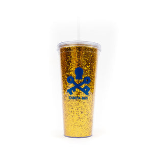 Open image in slideshow, 16oz Glitter Tumbler