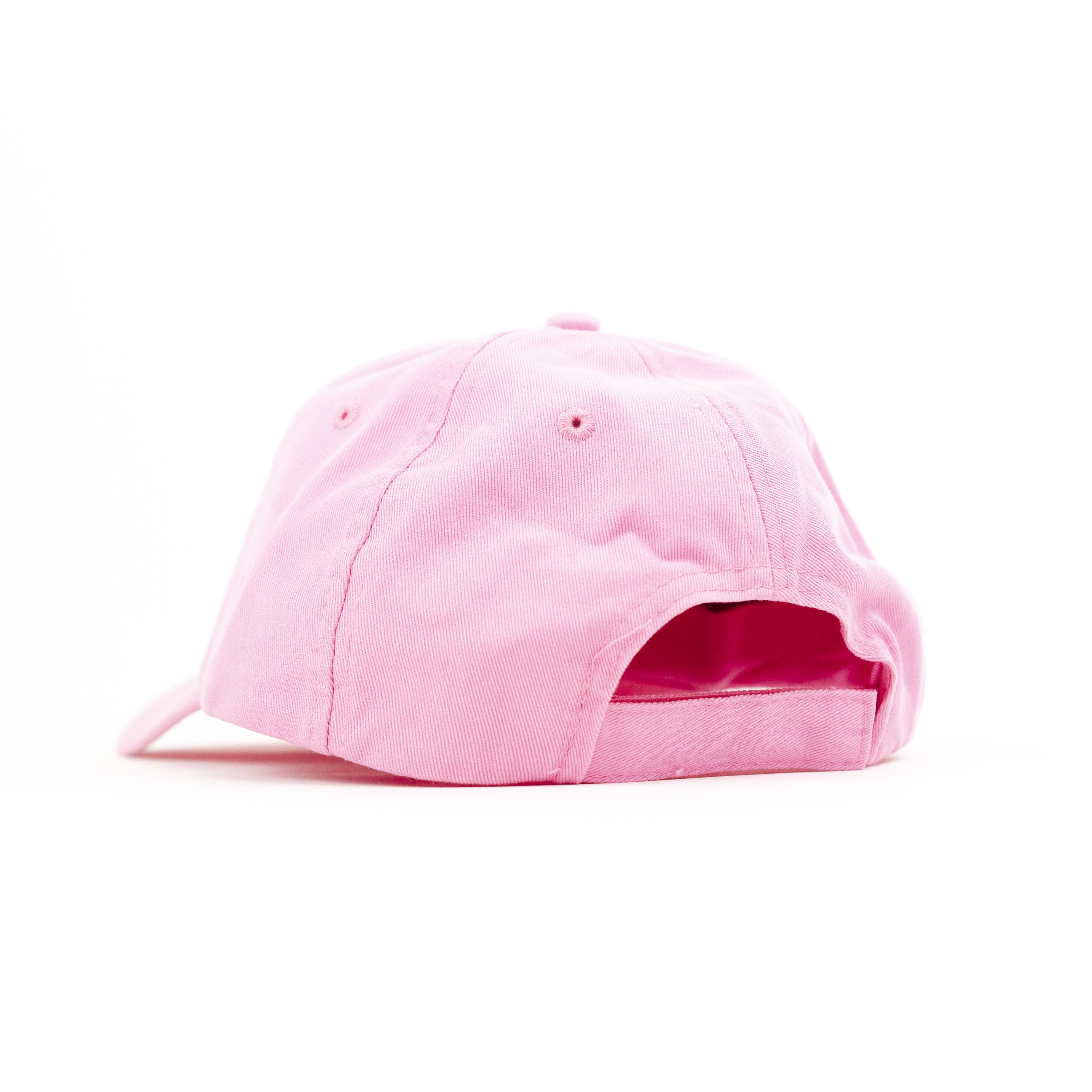 TPA Icon Hat (Pink)