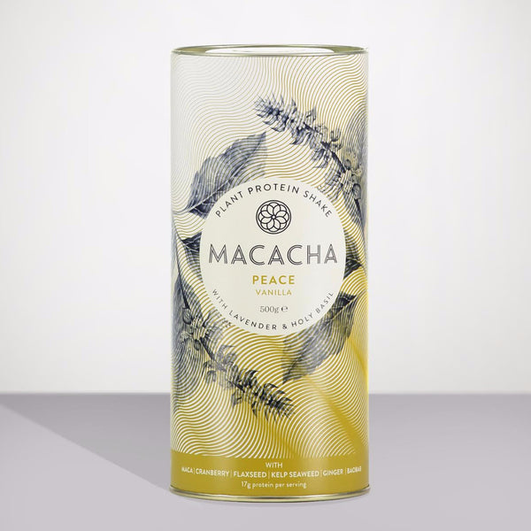 Macacha Peace Drum