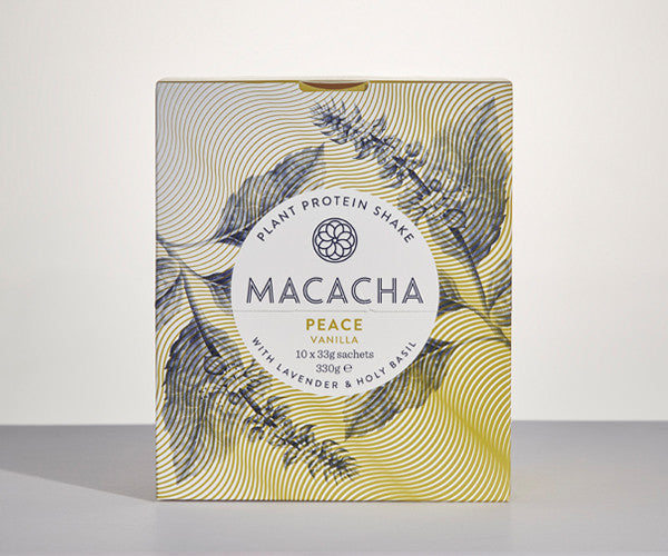 PEACE BLEND - Box of 10 Sachets - Temporarily out of stock - will be back soon!