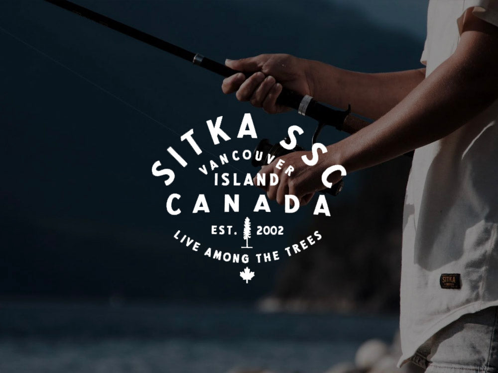 Sitka Surfboards Canada