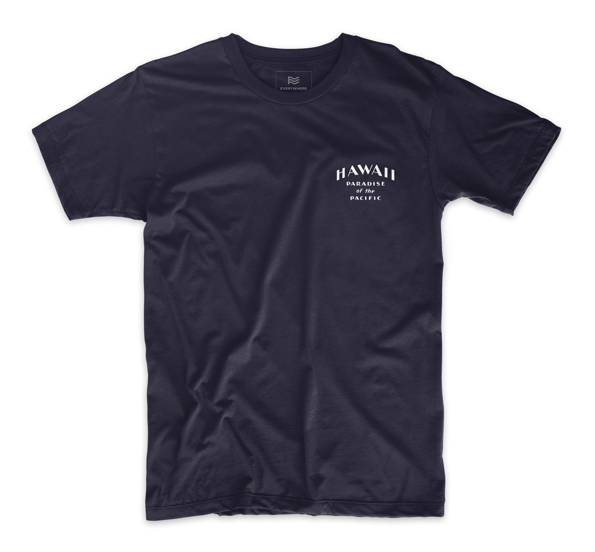 Hawaii - Paradise of the Pacific T-Shirt