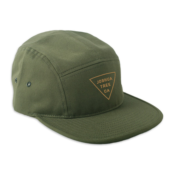 Joshua Tree Camper Hat