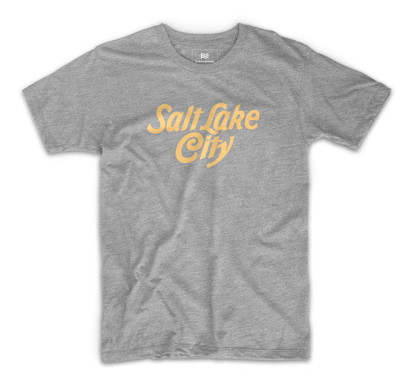 Classic Salt Lake City T-Shirt